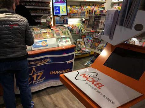 ouverture compte bureau de tabac avis compte nickel 01 banque en ligne