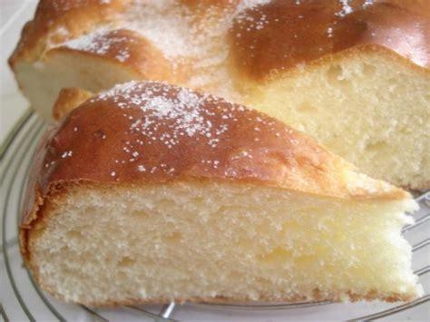 recette de la fouace aveyronnaise