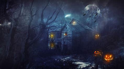 halloween wallpapers full hd free download for desktop