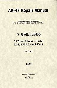 Ak47 Repair Manual
