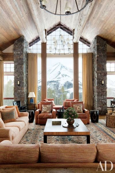 beautiful winter getaways architectural digest