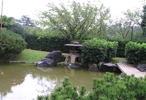 Giardini Giapponesi In Miniatura by Il Giardino Giapponese Un Universo In Miniatura