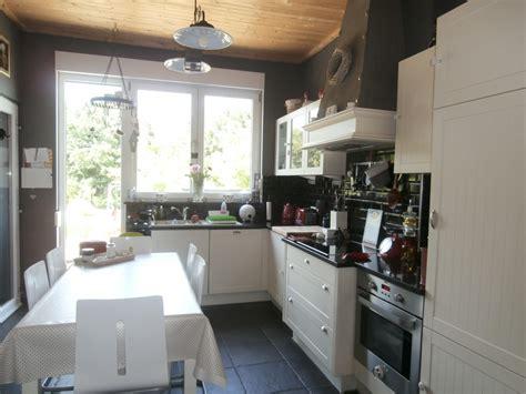 cuisine industrielle belgique cuisine cagne chic photo 1 9 3522426