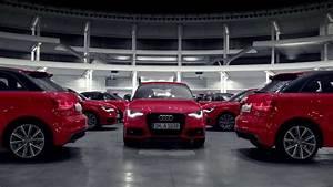 Audi A1 Urban Sport : audi a1 urban sport tout commence par une audi youtube ~ Gottalentnigeria.com Avis de Voitures