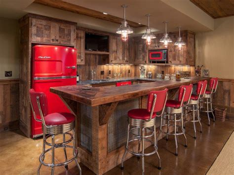 Rustic Bar Ideas by Rustic Decorating Ideas For Living Rooms Rustic Home Bar