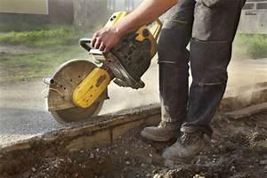 Tronconneuse A Beton : scie a beton infos et conseils sur la scie b ton ~ Premium-room.com Idées de Décoration
