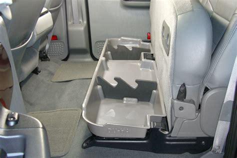 du ha storage units custom truck accessories