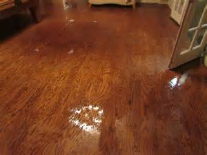 hardwood floor water damage available 24 7 servicing
