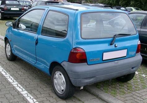 renault twingo 1993 renault twingo ii