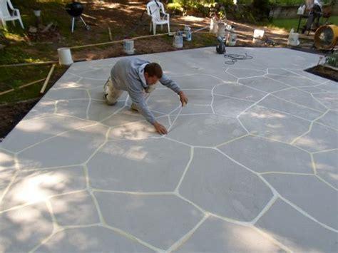 Decorative Concrete Flooring & More