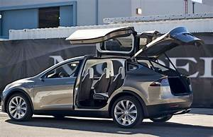 Tesla Model X Prix Ttc : tesla model x prix sortie et performances motorisations ~ Medecine-chirurgie-esthetiques.com Avis de Voitures