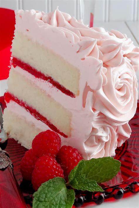 pink champagne velvet layer cake wicked good kitchen