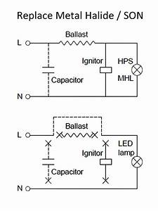 Bright Source 120w Led Corn Light E40 Cap