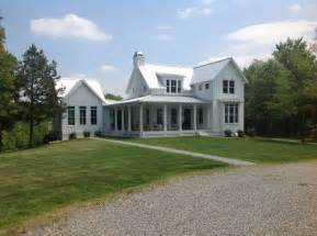 new craftsman home plans farmhouse elevation modern style studio design