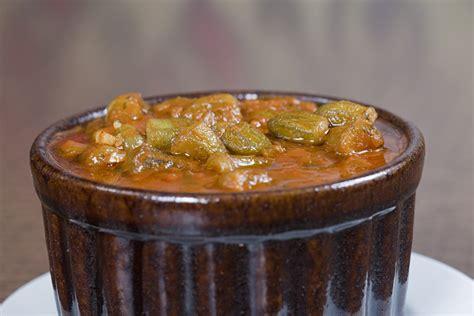 recipe egyptian bamia okra stew goway
