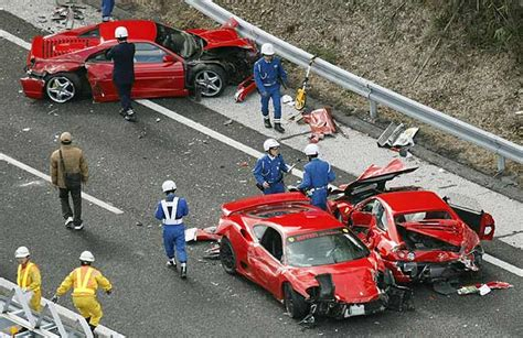 The 22 Most Notorious Car Crashes Of 2011 (page 2