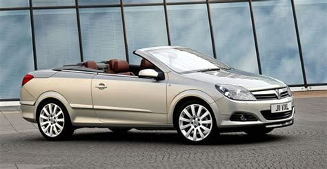 Opel Convertible by Vauxhall Opel Convertible Cars Convertible Car Magazine