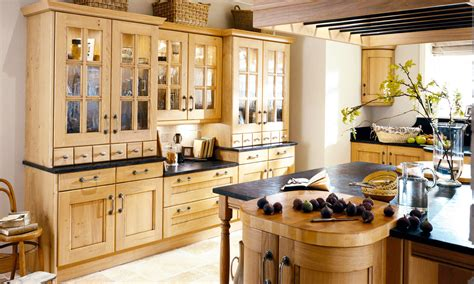 kitchen cabinets country best country kitchen design roy home design 2948