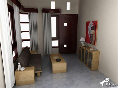 desain ruang tamu rumah minimalis desain interior terbaru