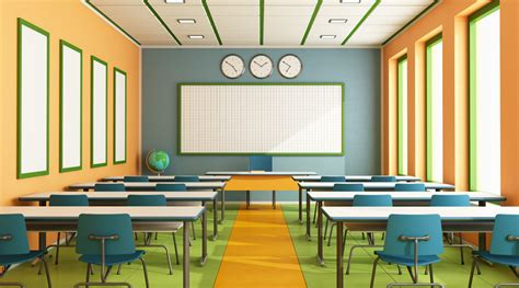 inside wall paint colors improving america 39 s classrooms through choice