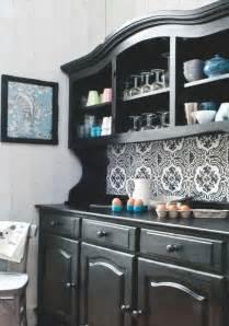17 meilleures id 233 es 224 propos de vaisselier peint sur