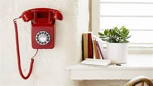 Telephone Mural Vintage : t l phone mural r tro surf4trends ~ Teatrodelosmanantiales.com Idées de Décoration