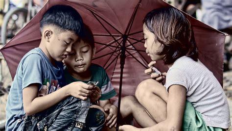 Kinder Verkaufen by Kinderpornos Eltern Auf Den Philippinen Verkaufen Ihre