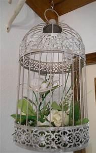 Cage Oiseau Deco : deco cage d 39 oiseaux veniziart deco ~ Teatrodelosmanantiales.com Idées de Décoration
