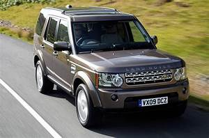Land Rover Discovery 4 : the best seven seat alternatives to the land rover discovery sport ~ Medecine-chirurgie-esthetiques.com Avis de Voitures