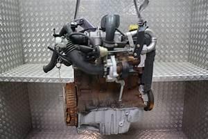 Turbo Megane 2 1 9 Dci 120cv : moteur scenic 1 9 dci 120cv occasion moteur 1 9 dci 105ch f9q732 renault m gane 2 scenic 2 138 ~ Medecine-chirurgie-esthetiques.com Avis de Voitures