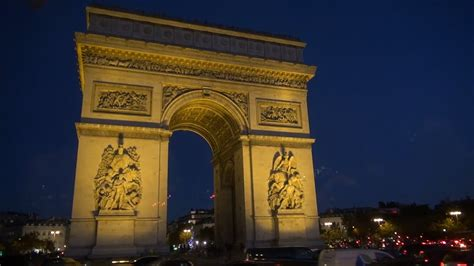 Ceļojumi - diena Parīzē - YouTube