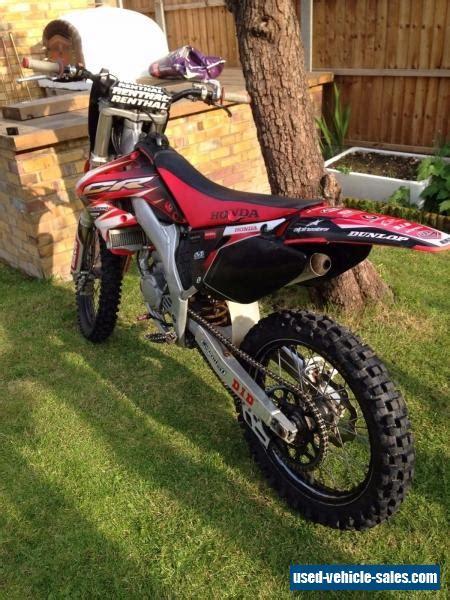 honda motocross bikes for sale honda cr 125 2003 motocross bike for sale in the united