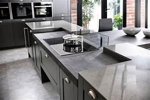 Prix Plan De Travail Cuisine : plan de travail cuisine quartz plan de travail cuisine ~ Premium-room.com Idées de Décoration