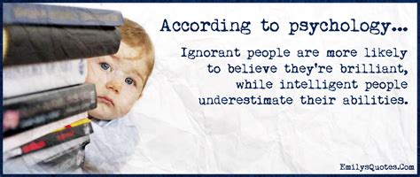 According to psychology…   Popular inspirational quotes at ...