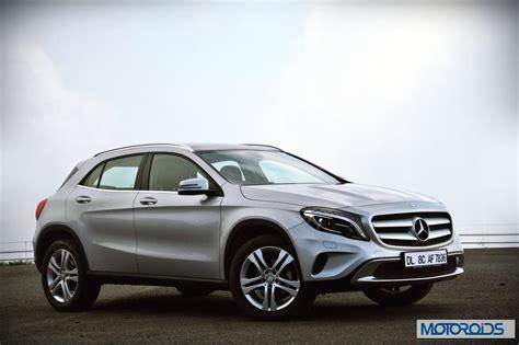 Mercedes Gla 200 / Gla 200 Cdi Review