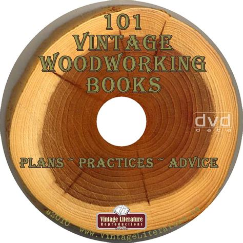 vintage   plans  projects woodworking books  dvd ebay