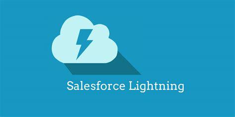 reasons    move  salesforce lightning
