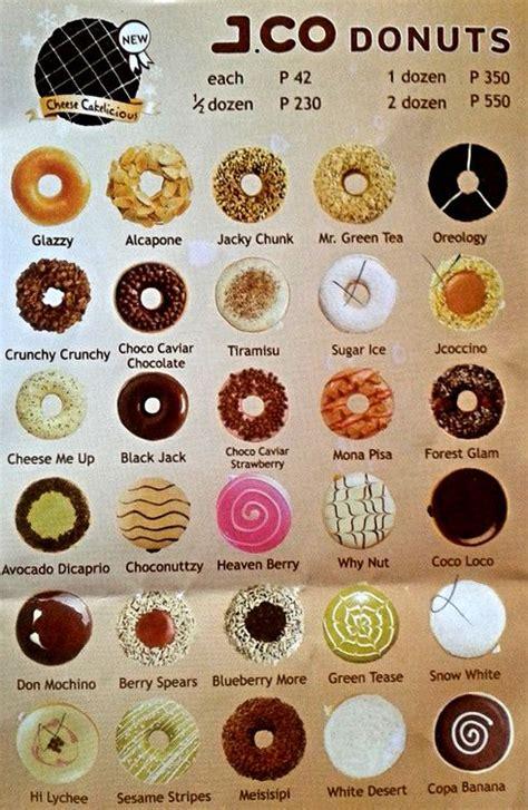 75,684 likes · 273 talking about this. Donut flavors available.   Donat isi, Seni makanan, Makanan