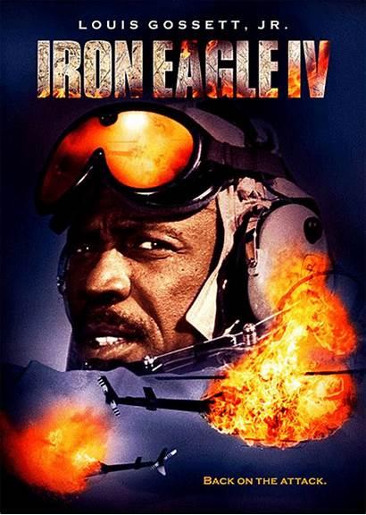 Eagle Iron Iv Fer Movie Aigle Film