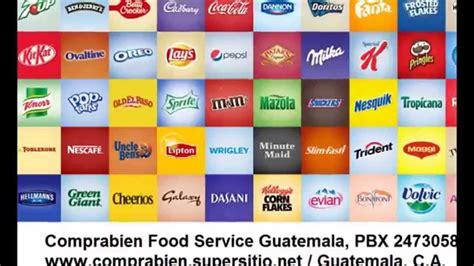 Distribuidores de Galletas OREO, NABISCO y Kraft Foods en ...