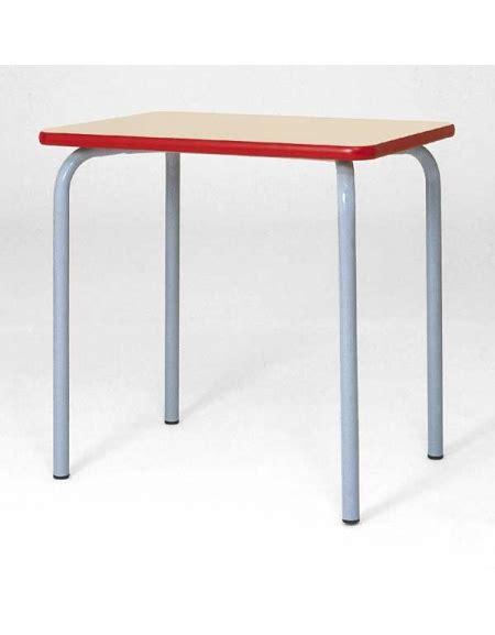 banchi scuola usati banco tavolino monoposto cm 55x40x52h banchi tavolini
