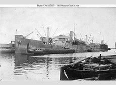 USS Western Chief ID3161 Wikipedia