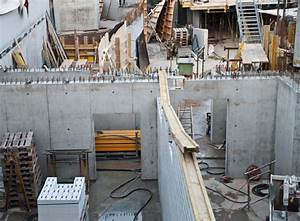 Beton Wasserdicht Machen : beton wasserdicht machen wie geht das ~ Michelbontemps.com Haus und Dekorationen