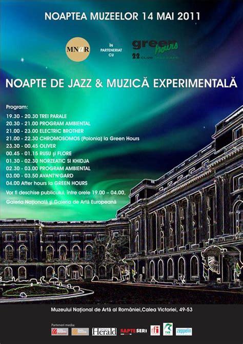 Program Noaptea Muzeelor în Oradea - BIHON