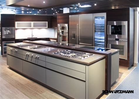 cuisine gaggenau gaggenau showroom kitchen schwarzmann european kitchens