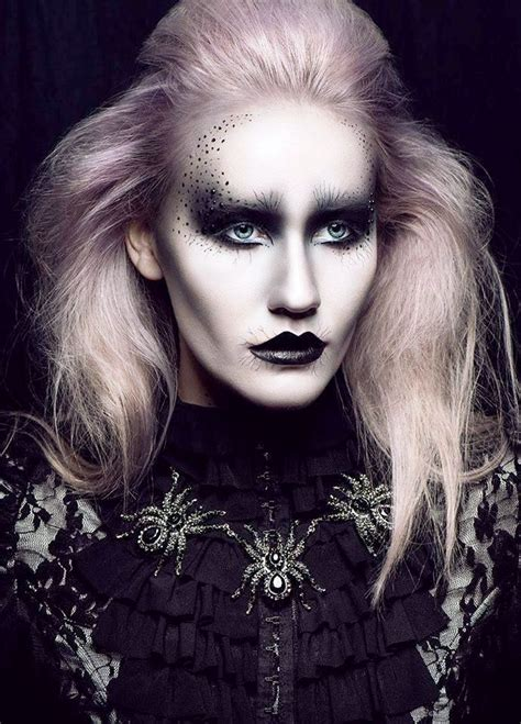 happy halloween day  halloween witch makeup ideas