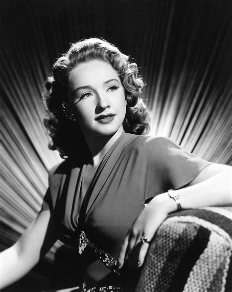 Bonita Granville 1944 Photo Print | Fruugo