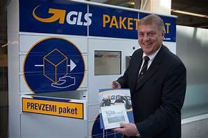 Gls Transport Avis : communiqu s de presse gls transporteur de colis ~ Maxctalentgroup.com Avis de Voitures