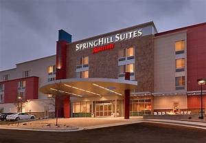 SpringHill Suites Salt Lake City Draper (Utah) - UPDATED ...