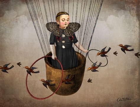 Catrin Welz Stein Digital Dreams Pinterest